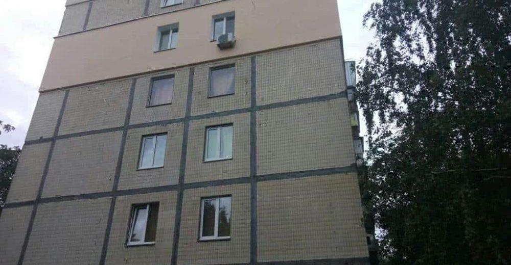 Київ, вул. Генерала Наумова 37в