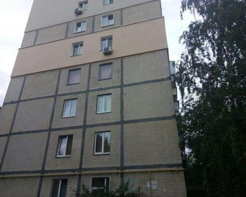 Киев, ул. Генерала Наумова 37в