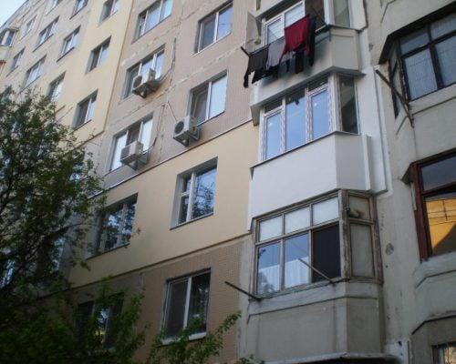 Утепление пенопластом в Киеве
