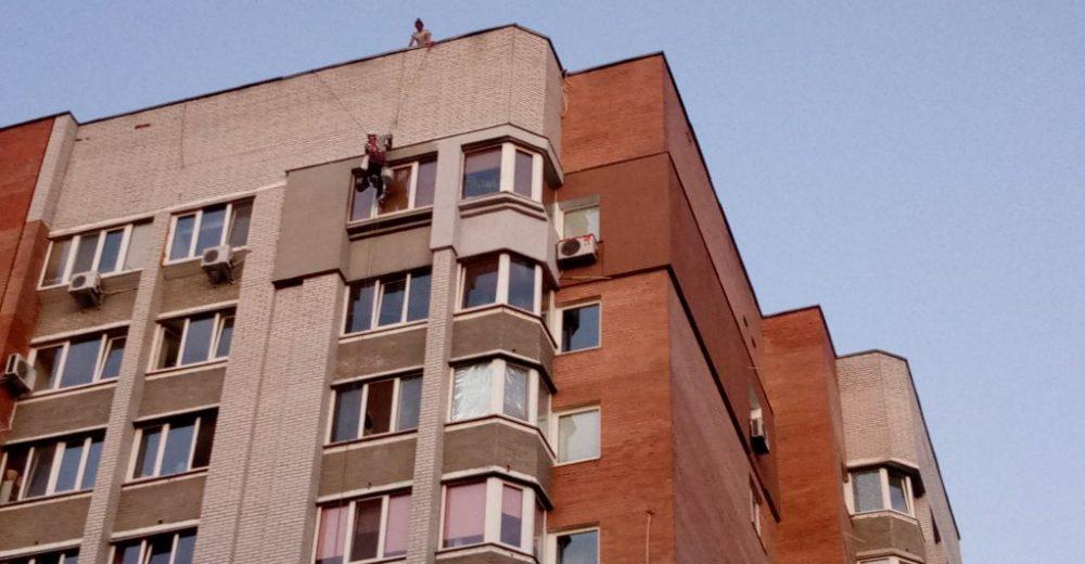 Київ, Теремківська 2г