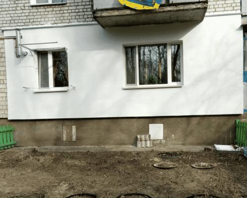 Коцюбинское, ул. Лесовая 20