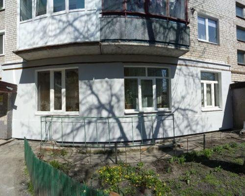 Коцюбинское, ул.Мебельная 10