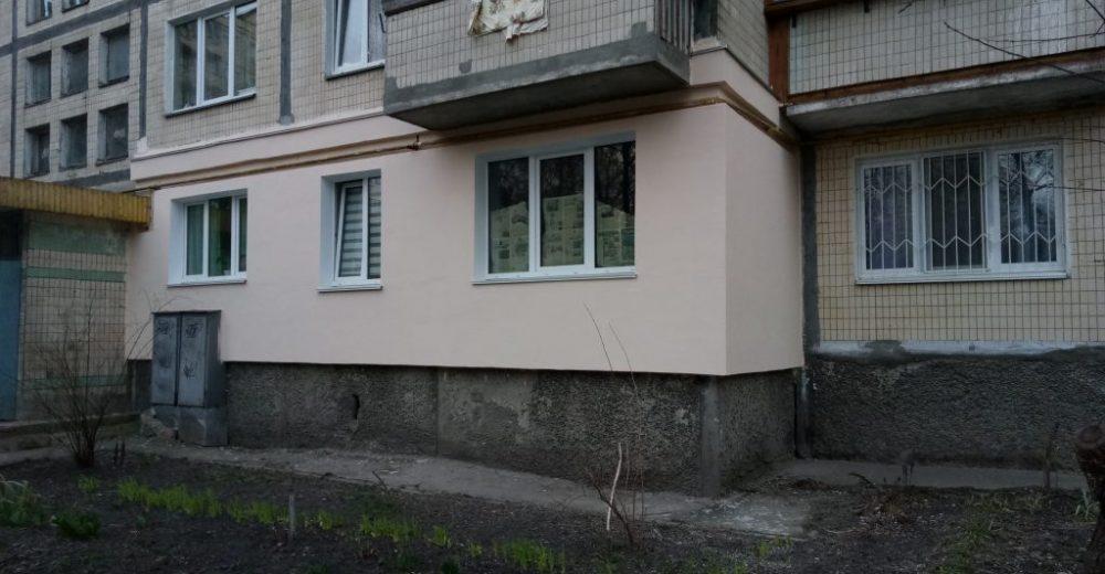 Київ, Наумова 39, Новобіличі
