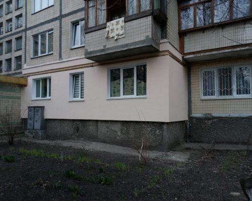 Киев, Наумова 39, Новобеличи