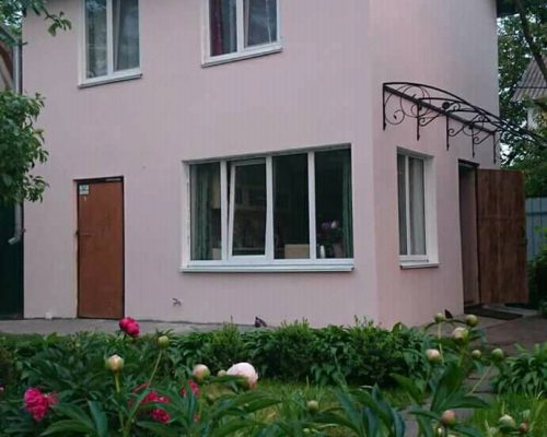 Киев, ул. 60-я садовая, Осокорки