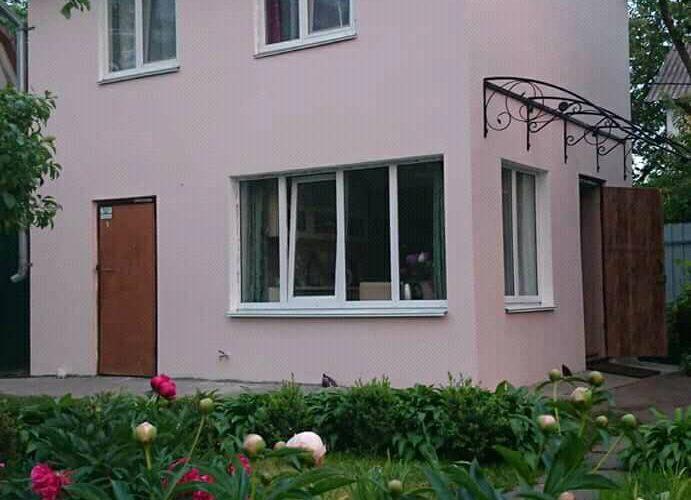 Утепление дома пенопластом Осокорки