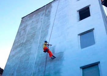 фарбування будинку зовні