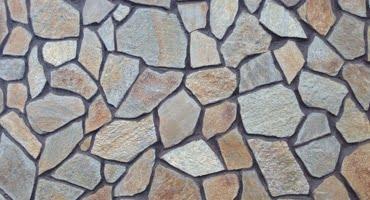 услуги облицовки камнем
