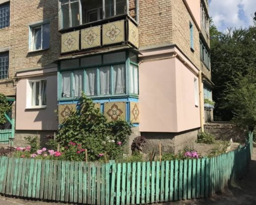 Коцюбинське, вул. Пономарьова, 6