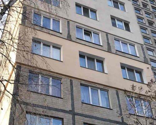 Київ, вул. Генерала Наумова, 37