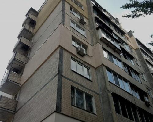 Кіпріанова 6а, Борщагівка