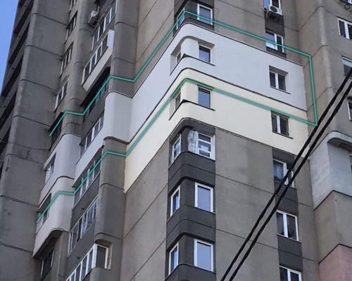 Київ, просп. Перемоги, 89