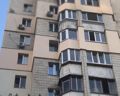 Київ, вул. Клавдіївська, 36