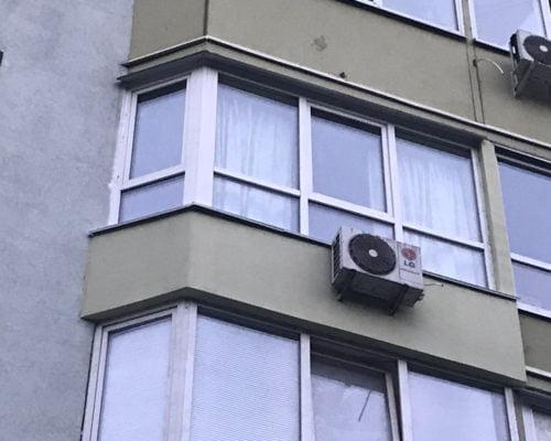 Київ, Святошинський район