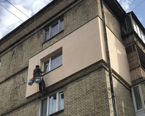 Киев, ул. Тампере, 4