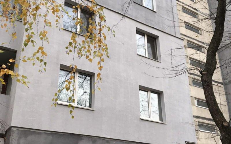 Киев, ул. Верховинная, 5Б