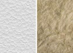 Утеплення фасаду: мінеральна вата або пінопласт?