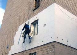 Как утеплить угловую стену в квартире