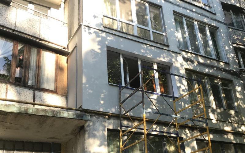Киев, ул. Генерала Тупикова, 14А